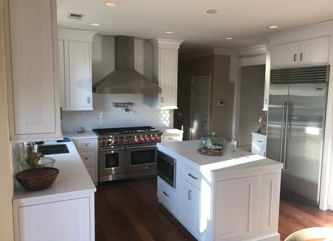 Custom Kitchen Cabinets & Remodeling in Manalapan, NJ