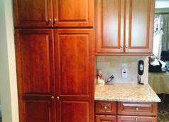 Kitchen Contractor in New Jersey