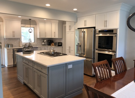 Kitchen Remodeling in Parlin, NJ