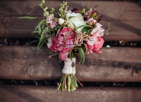 The B-Side Ent. Group | Floral design
