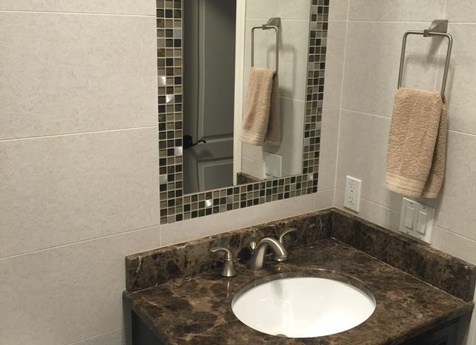 Bathroom Remodeling in Marlboro, NJ