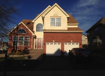 Brickface & Siding in Bridgewater, New Jersey