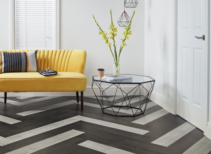 Style: Opus Collection by Karndean Design Flooring