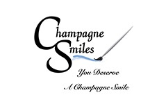 Champagne Smiles