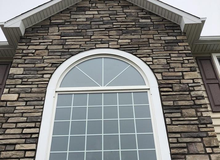 Cultured Stone in Bucks County (Country Ledgestone)