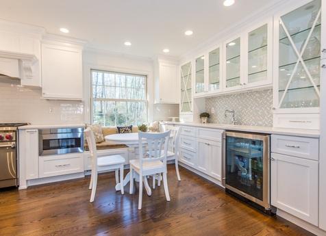 Kitchen Remodeling in Ocean, NJ