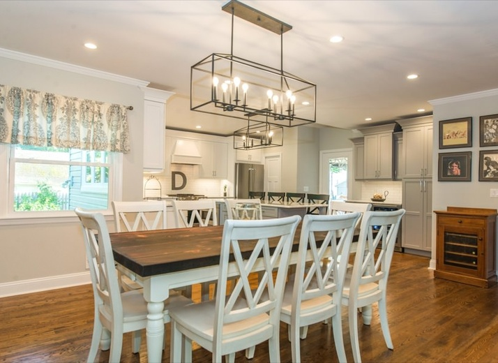 Kitchen Remodeling & Home Renovations in Pompton Plains, NJ
