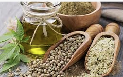 Coming Soon - Learn about CBD Oil