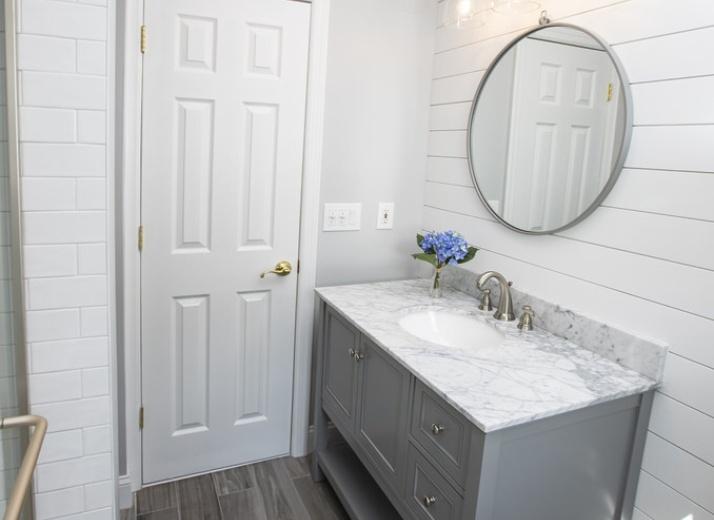 Bathroom Renovations in Parsippany-Troy-Hills, NJ
