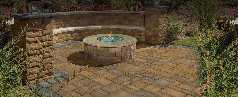 paver patios and hardscaping in morris hudson passaic county nj