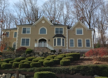 Hard Coat Stucco in Marlboro, NJ