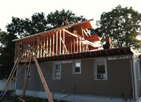 Home Renovation in Madison, NJ