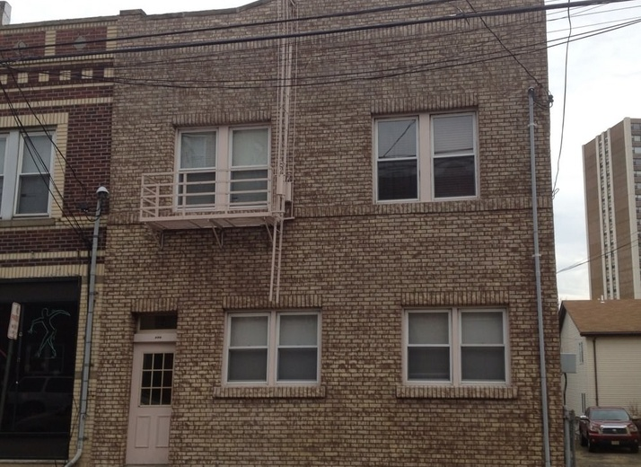 Commercial Brickface in New Jersey & New York