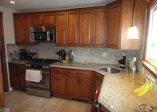 Morris County, NJ Kitchen Remodeling