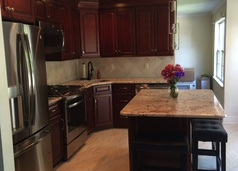 Kitchen Remodeling in Middlesex, NJ