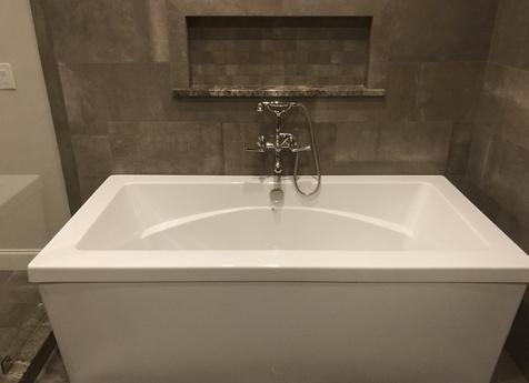 Bathroom Remodeling in Marlboro, New Jersey