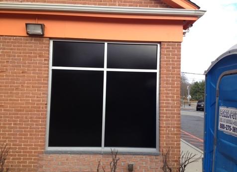 Decorative Window Film NJ