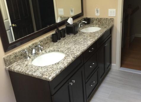 Bathroom Design & Remodel in Matawan, NJ