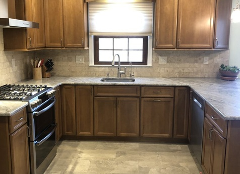 Kitchen Remodeling in Old Bridge, NJ