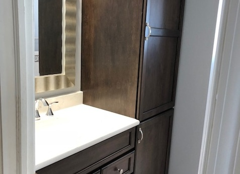 Bathroom Remodeling in Old Bridge, New Jersey