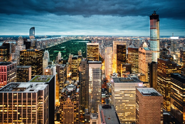 JBL to Insure Construction of the Tallest NY Hotel