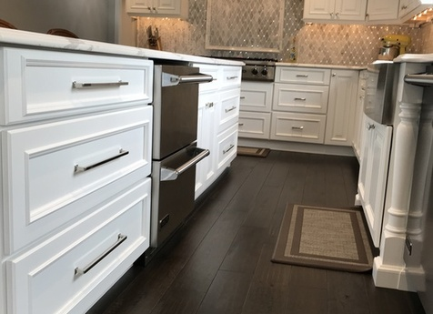Kitchen Designer in Monmouth Junction, NJ