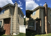 Cultured Stone in Marlboro, NJ (Before & After)