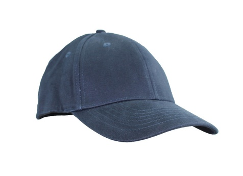 6838 NAVY/FITTED