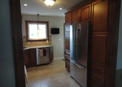 Kitchen Remodeling Bergen County, NJ