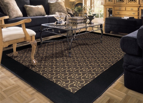 Area Rugs and Carpet Installation in Millstone, NJ