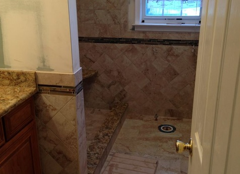 Bathroom Renovations NJ