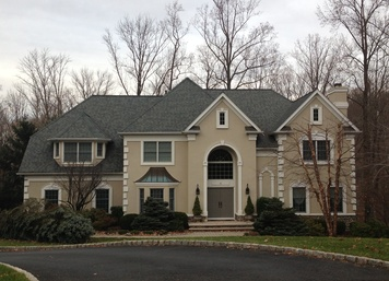 Hard Coat Stucco in Monmouth County, NJ