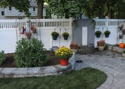 Pavers in Morristown, NJ