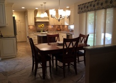 Kitchen Remodeling Monmouth County NJ