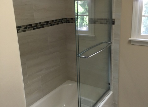 Bathroom Design & Remodel in Matawan, NJ
