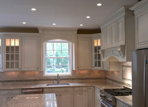 Kitchen Remodeling in Morganville, NJ