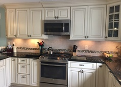 Kitchen Remodel & Design in Hazlet, NJ
