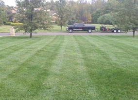 Lawn Service in Monmouth County NJ