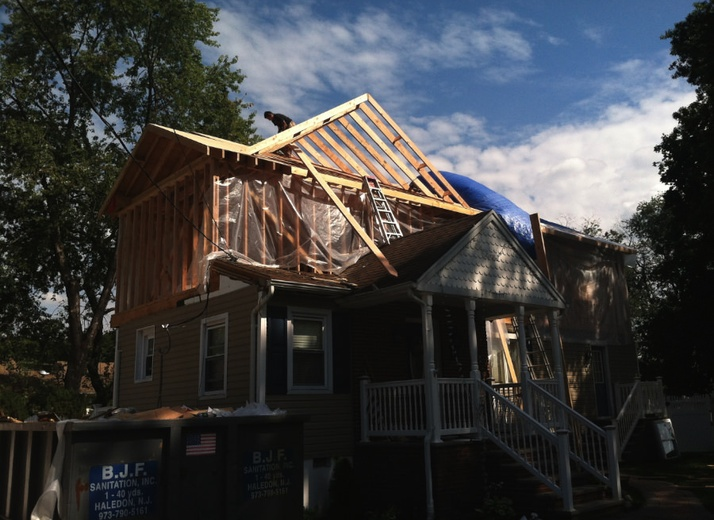 Home Additions in Pequannock, NJ