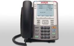 1140E IP Deskphone