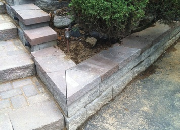 Decks, Patios & Hardscaping in Morris County NJ