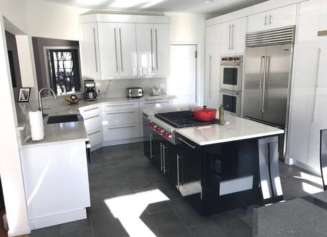 Kitchen Design & Remodel in Millstone Twp. NJ