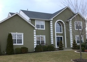 Hard Coat Stucco in PA