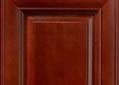 Hudson - Crimson Glaze