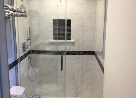 Bathroom Remodeling in Aberdeen, New Jersey