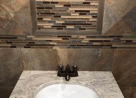 WCK Bathroom Remodeling Showroom in NJ