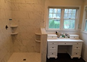 NJ Bathroom Contractor - Alfano Renovations
