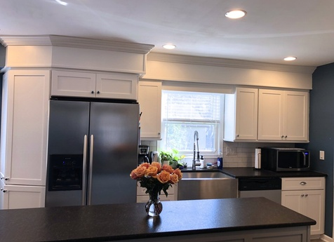 Kitchen Remodeling in Middlesex County, NJ (Old Bridge)