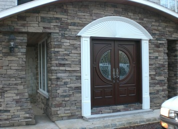 Manufactured Stone in Middlesex County, NJ