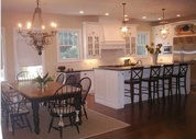 Candlelight Kitchen Cabinets in Rumson, NJ